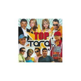 Vol. 1 - Top Taraf