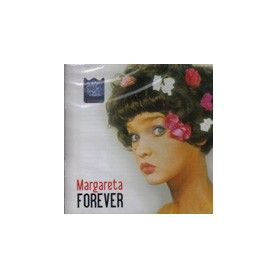 Forever - Margareta Paslaru