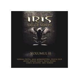 Cei ce vor fi - Volumul II - Iris