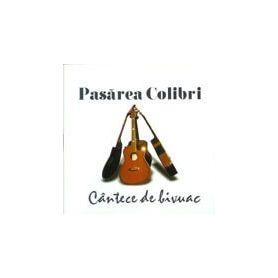 CANTEC DE BIVUAC - PASAREA COLIBRI
