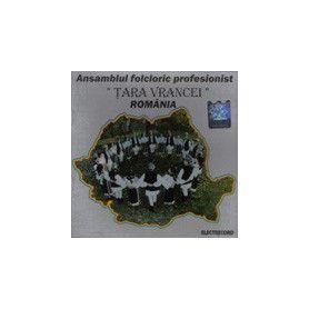 Romania - Ansamblul folcloric profesionist Tara Vrancei