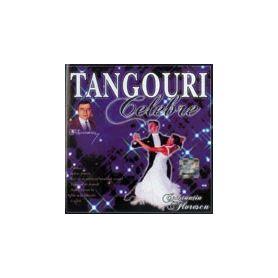 TANGOURI CELEBRE - CONSTANTIN FLORESCU