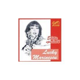 Editie speciala - Lucky Marinescu