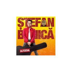 Altceva - Stefan Banica