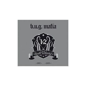 Viata noastra 1 & 2 + DVD - B.U.G. Mafia