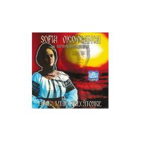 LUME, LUME TRECATOARE - SOFIA VICOVEANCA