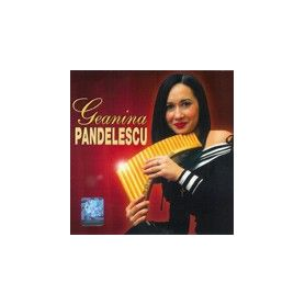 Geanina Pandelescu