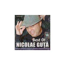 Best Of - Nicolae Guta