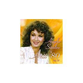 Anii 80 - Vol. 4 - Angela Similea