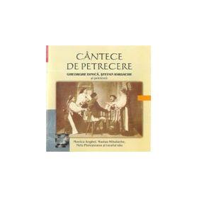 CANTECE DE PETRECERE
