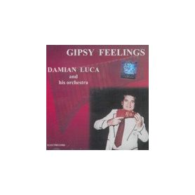 Gipsy Feelings - Damian Luca