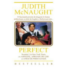 Judith McNaught - Perfect