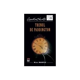 Agatha Christie - Trenul de Paddington