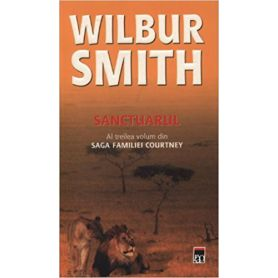 Wilbur Smith - Sanctuarul