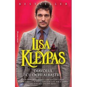 Lisa Kleypas - Diavolul cu ochi albastri