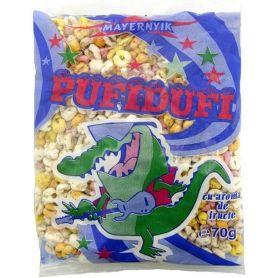 Pufi Dufi - Pufarin - Süsse Weizen Smacks