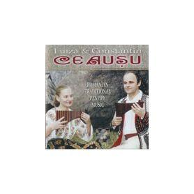 Ceausu - Luiza & Constantin