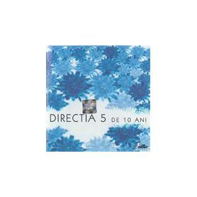 De 10 ani (Vol. blau) - Directia 5