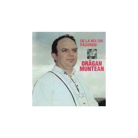 De la noi din Padureni - Dragan Muntean