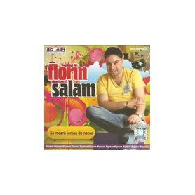 Sa moara lumea de necaz - Florin Salam