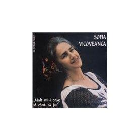 Mult mi-i drag sa cant, sa joc - Sofia Vicoveanca