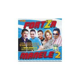 2 - Fortza Manele