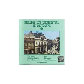 Vol. 3 - Melodii din Bucuresti