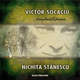 Imbratisarea - Victor Socaciu