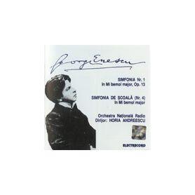 Simfonia No. 1 in Mi bemol major, Op. 13 - George Enescu
