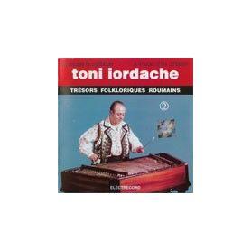 2 - Tambal - Toni Iordache