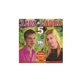 Vol. 5 - Alex de la Orastie & Laura