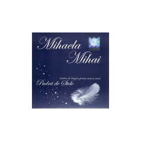 Pudra de stele - Mihaela Mihai