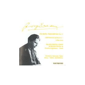 Vox Maris - George Enescu