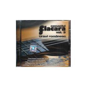 Volumul 3 - Cenaclul Flacara
