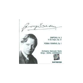 Simfonia No. 3 in Do Major, Op. 21 - George Enescu
