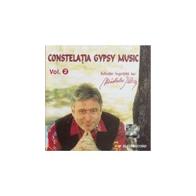 Vol. 2 - Constelatia Gypsy Music
