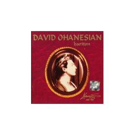 Recital de opera - David Ohanesian