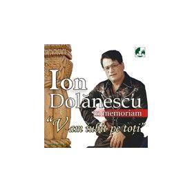 V-am iubit pe toti - Ion Dolanescu