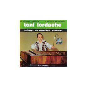 1 - Toni Iordache