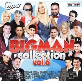 Vol. 6 - mp3 - Big Man collection