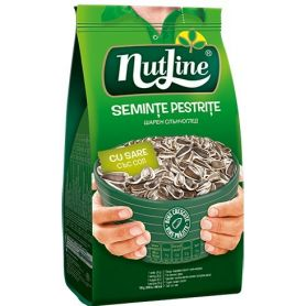Nut Line - Roasted and salted sun flower seeds