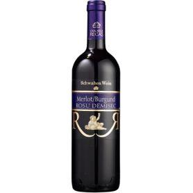 Recas - Schwaben Wein - Merlot