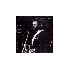 Omul cu o chitara - Victor Socaciu