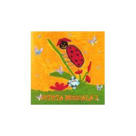 Vol. 3 - Cutiuta Muzicala