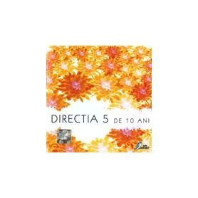 De 10 ani (Vol. yellow) - Directia 5