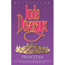 Jude Deveraux - Printesa