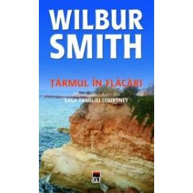 Wilbur Smith - Tarmul in flacari