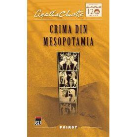 Agatha Christie - Crima in Mesopotamia