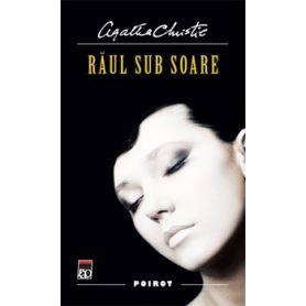 Agatha Christie - Raul sub soare