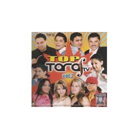 Vol. 2 - Top Taraf